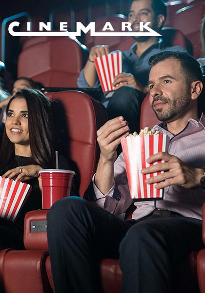 Confitería Cinemark